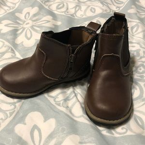 Boys size 7 Cherokee boots